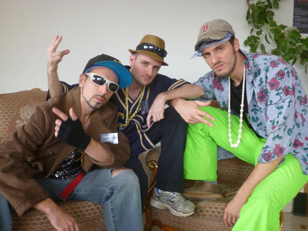 Rap in Peace